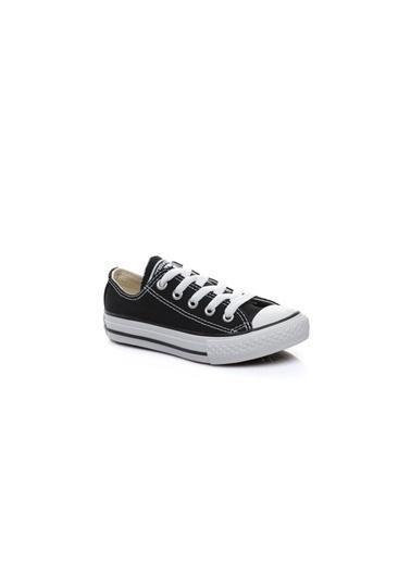 Converse Unisex Çocuk  Sneakers 3J235C.001 Siyah